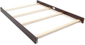 Rails Delta Children Full Size Wood Bed #0050