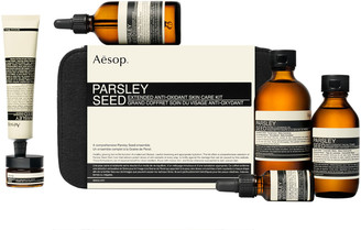 Aesop Parsley Seed Deluxe Kit