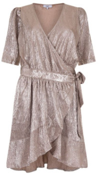 Suncoo Cody Dress Metallic - 10