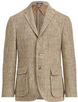 Polo Ralph Lauren Polo Herringbone Suit Jacket