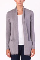 Margaret O'Leary Cotton Duster Cardigan