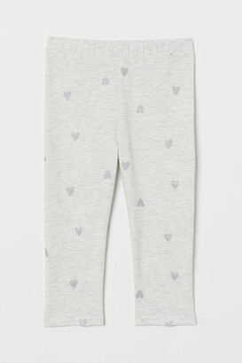 H&M 3/4-Length Leggings