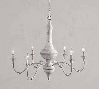 Pottery Barn Brookings Chandelier