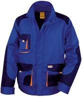 Result Work-Guard Result Workguard Lite Jacket - Grey or Blue / XS-4 - 3XL