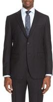 Lanvin Men's Wool & Cashmere Suit Jacket