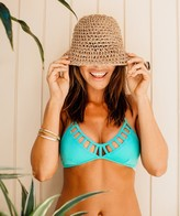 Reef Cove Solids Bralette Bikini Top