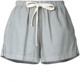 Bassike beach shorts - women - Cotton - 6