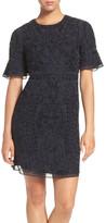 Needle & Thread Beaded A-Line Dress