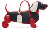 Thom Browne Tricolor Funmix Hector Bag