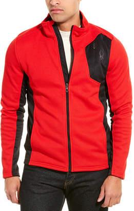 Spyder Full Zip Jacket