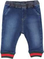 Gucci Casual pants - Item 13063712