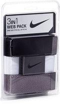 Nike Three-In-One Web Belt Pack