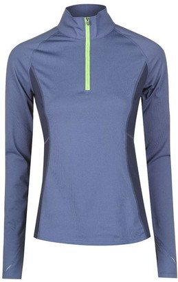 Marmot Midweight Meghan Half Zip Top Ladies
