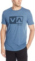 RVCA Men's Speckle Box T-Shirt