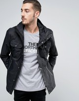 The North Face Arrano Jacket In Black