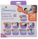 Dream Baby Dreambaby 28-pc. Bathroom Safety Kit