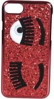 Chiara Ferragni Flirting Iphone 7 Plus Cover