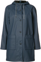 A.P.C. hooded parka