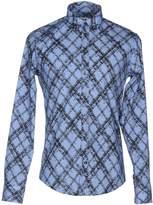 MSGM Shirts - Item 38639766