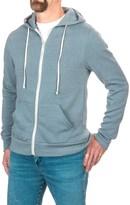 Alternative Apparel Rocky Eco-Fleece Hoodie (For Men)