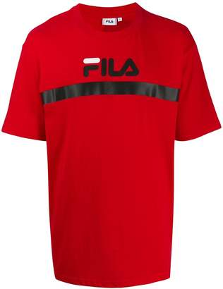 Fila Anatoli printed T-shirt