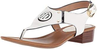 Tommy Hilfiger Women's KISSI Heeled Sandal