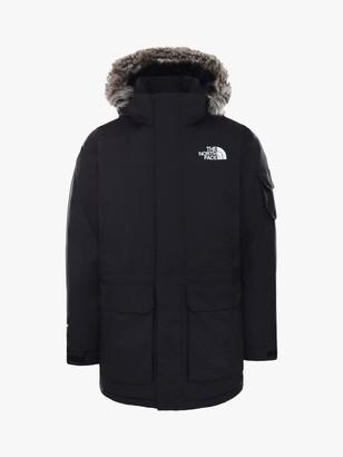 The North Face McMurdo Men's Waterproof Jacket