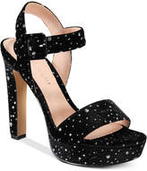 Madden-Girl Rollo Platform Sandals