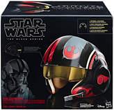 Star Wars STARWARS The Black Series Poe Dameron Electronic X-Wing Pilot Helmet