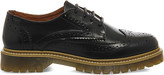 Office Rush Hour leather brogues