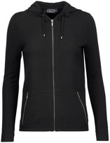 Magaschoni Cashmere hooded jacket