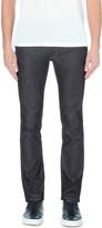 Nudie Jeans Thin finn slim-fit jeans