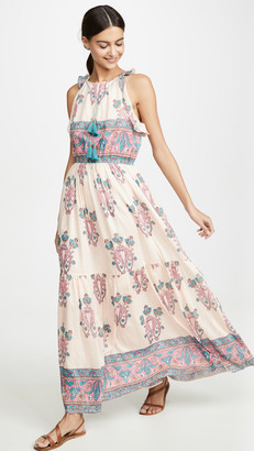 Bell Riley Maxi Dress