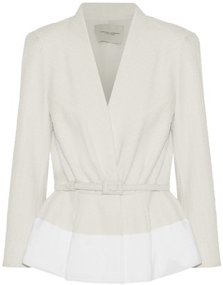 Carolina Herrera Suit jackets