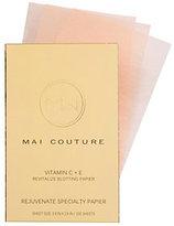 Mai Couture Vitamin C + E Blotting Papier