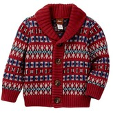 Tea Collection Hiroki Cardigan (Baby & Toddler Boys)