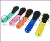 Ongles d'Or Sanded Curved Foot File (Various colors)