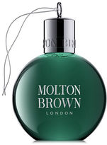 Molton Brown Fabled Juniper Berries and Lapp Pine Hand Wash Filled Holiday Ornament Bauble