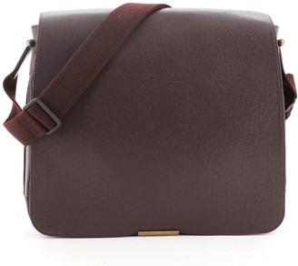 Louis Vuitton Viktor Messenger Bag Taiga Leather