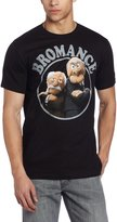 Disney Men's Muppets Bromance T-Shirt