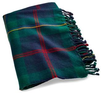 Ralph Lauren Langport Throw Blanket