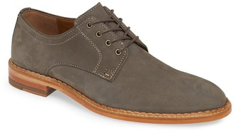 Johnston & Murphy Chambliss Round Toe Derby