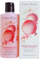 Crabtree & Evelyn Pomegranate, Argan & Grapeseed Bath & Shower Gel (250ml)