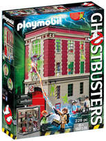 Playmobil GhostbustersTM Firehouse (9219)
