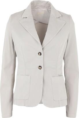 Care Label Suit jackets