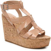 Pelle Moda Rayjay Wedge Sandal - Women's