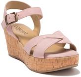 Cordani Candy Wedge Sandal
