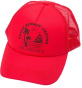 Billabong Beach Bummin Trucker Hat 8144974