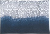 Stitch & Shuttle Royalty Placemat - Blue