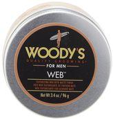 Woody's Matte Finish Texture Web